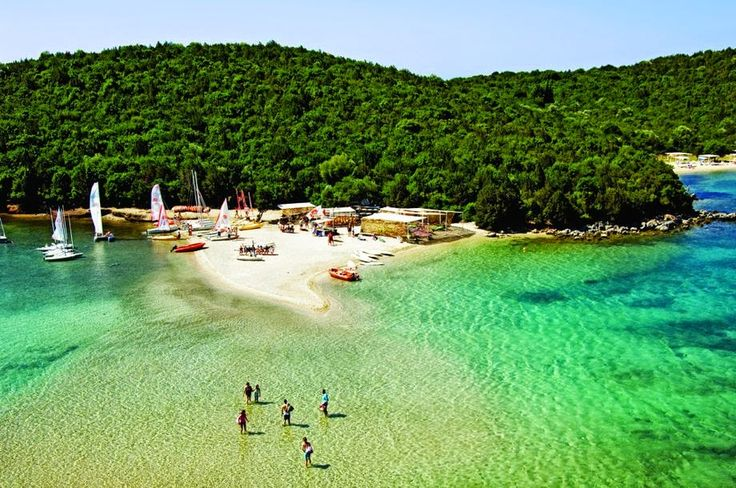 Greece by a Greek: Dreaming your summer holiday? Choose this rare natural place