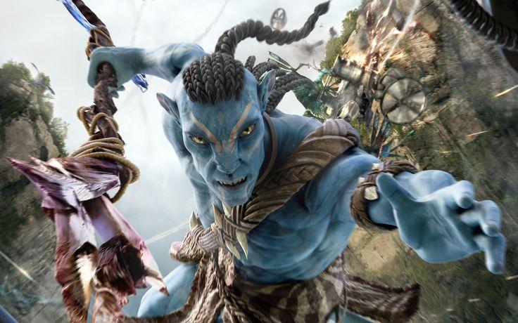 James Camerons Avatar images wallpaper HD wallpaper and