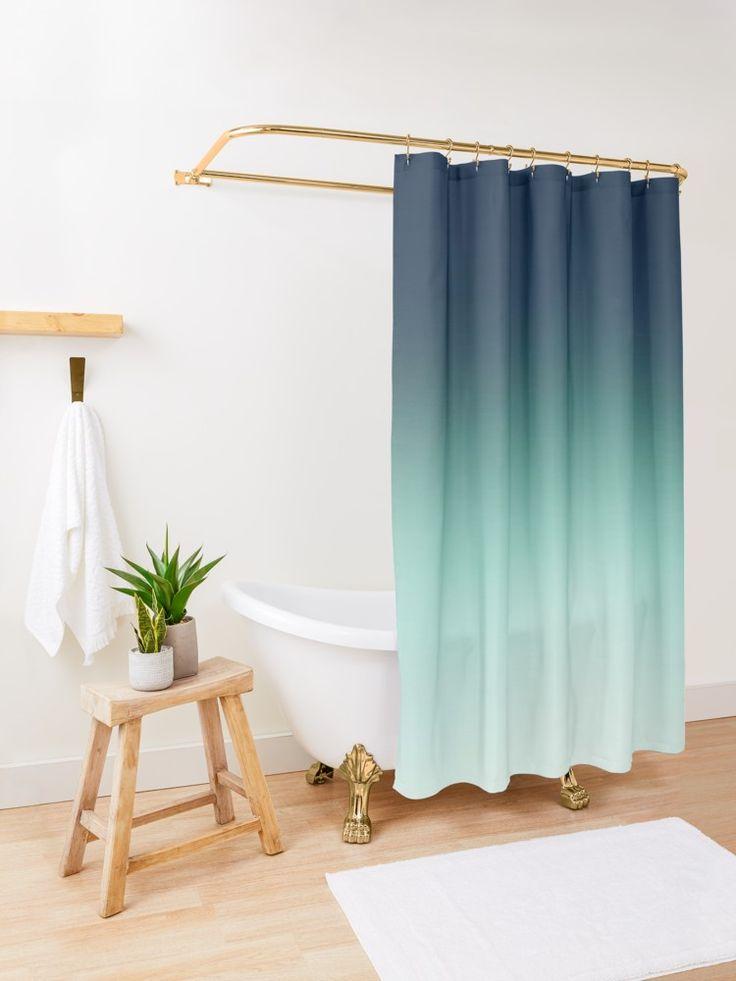 cortina de ducha cielo azul om de trajeado14 patterned shower