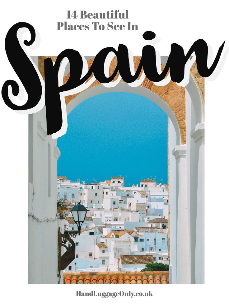 Beautiful Places To Visit In Spain (2)