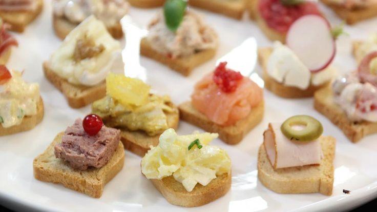 Ode aan de toastjes! | VTM Koken