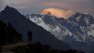 Situs judi online Bola deposit murah dan terpercaya: Gunung Everest: Altitude sickness mengklaim kemati...