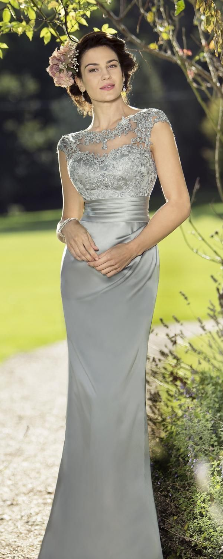 True Bridesmaid Dresses M663 / http://www.himisspuff.com/true-bridesmaid-dresses/5/