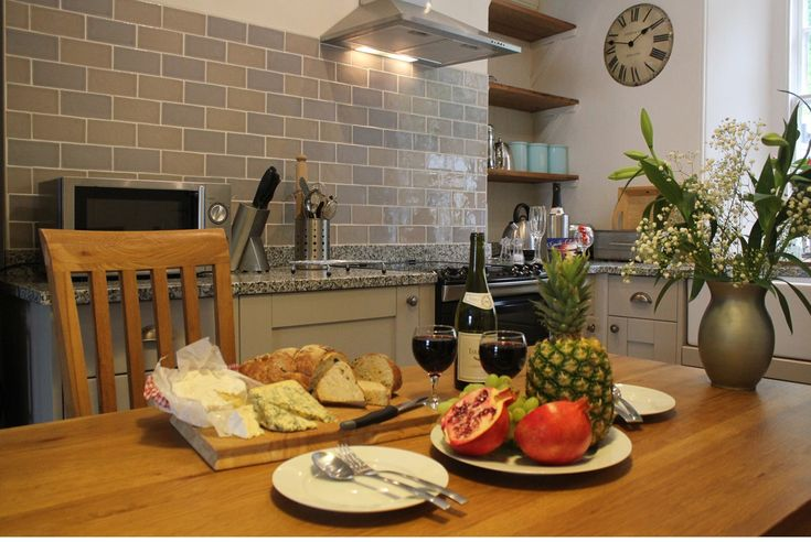 The very smart Admiral's Suite, Holiday Cottage, Shaldon.