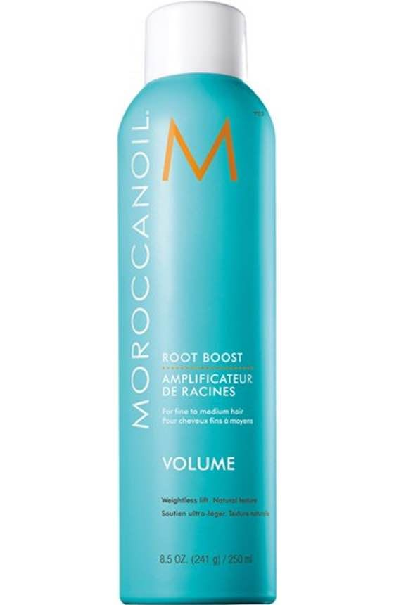 Free shipping and returns on MOROCCANOIL® Luminous Hair Spray Medium at Nordstrom.com. MOROCCANOIL Luminous Hair Spray Medium is formulated with a combination of highly sophisticated ingredients infused with argan oil. This lightweight, workable spray offers a long-lasting, flexible hold without leaving a sticky residue. It's ideal for creating and maintaining soft, natural styles and can be brushed out easily without weighing hair down. It also provides a reflective shine that can fight ...