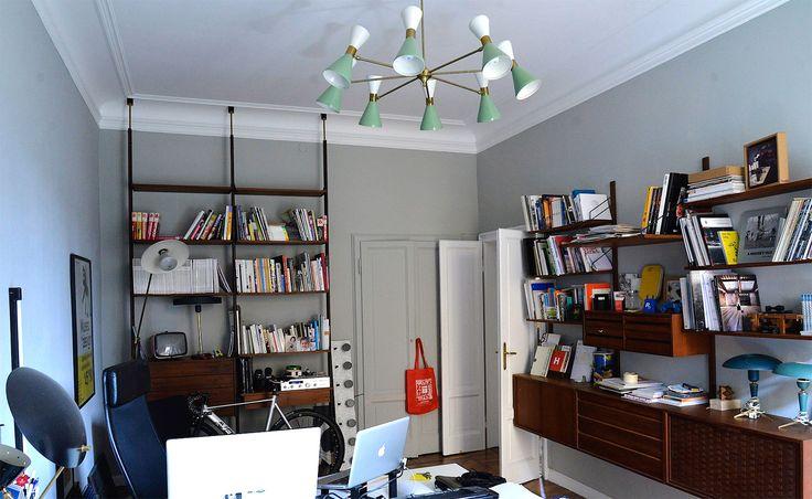 Paolo Casati, Creative Director di Studiolabo, Fuorisalone e Brera Design District, racconta la sua Milano, quella del fare, alla ricerca dell'eccellenza.