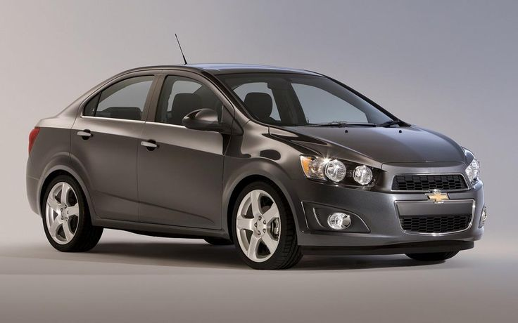 2015 chevy sonic review. Black Bedroom Furniture Sets. Home Design Ideas