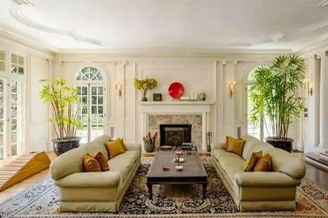 Les 7 meilleures images à propos de Angelina\u0027s new home in LA sur