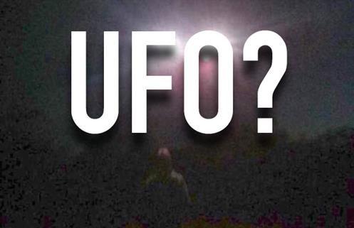 Homem descobre Foto em seu Celular de um Encontro com UFO? Mas Não se Lembra!