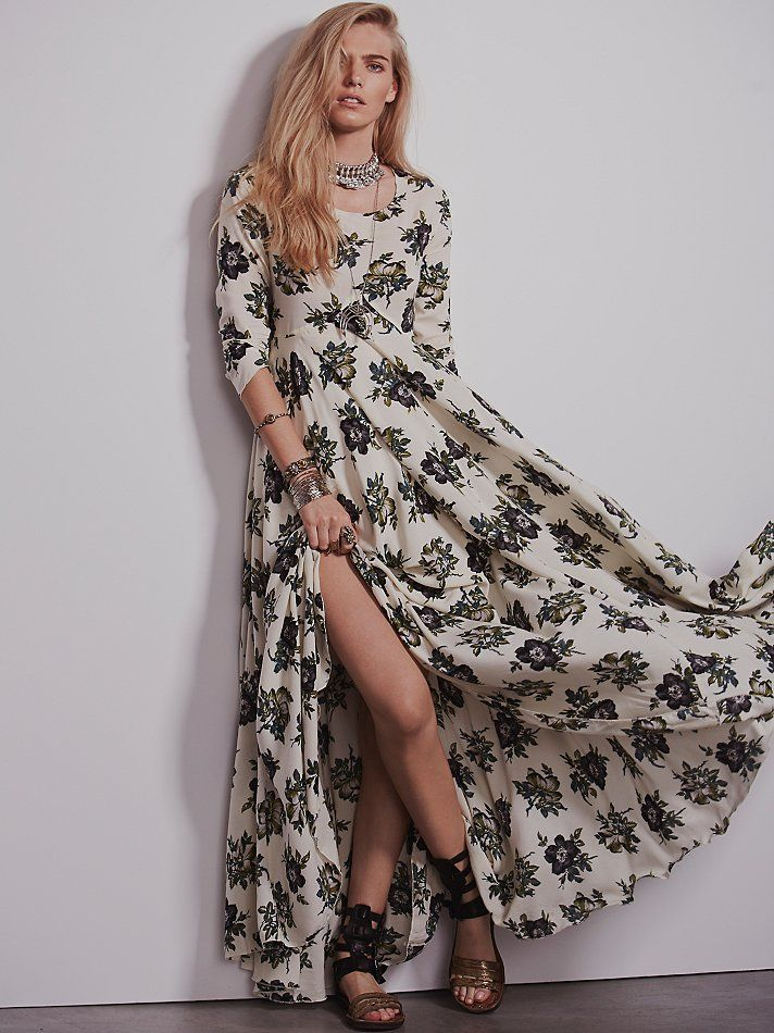 Free People First Kiss Dress, $148.00