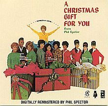 Phil Spector's 1963 Christmas album, featuring his various artists in songs that have become seasonal favorites.