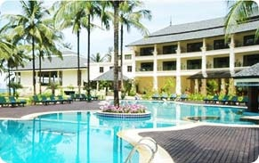 Khaolak Orchid Beach Resort      Hotel Area : Khao Lak Beach     Location : Beach  Traveler Review :    (4 from 5)    Start Rate : 1,725 THB