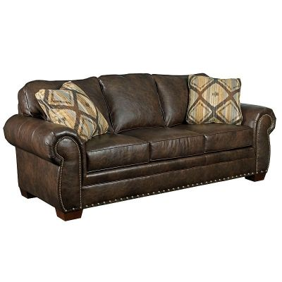 Broyhill 5059-3 Sawyer Sofa available at Hickory Park Furniture Galleries