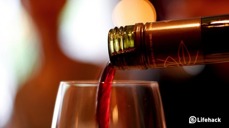 """""""7 Unexpected Benefits of Red Wine"""" - from Lifehack.org  (As if we needed more excuses to love red wine) Cheers to your health!"""