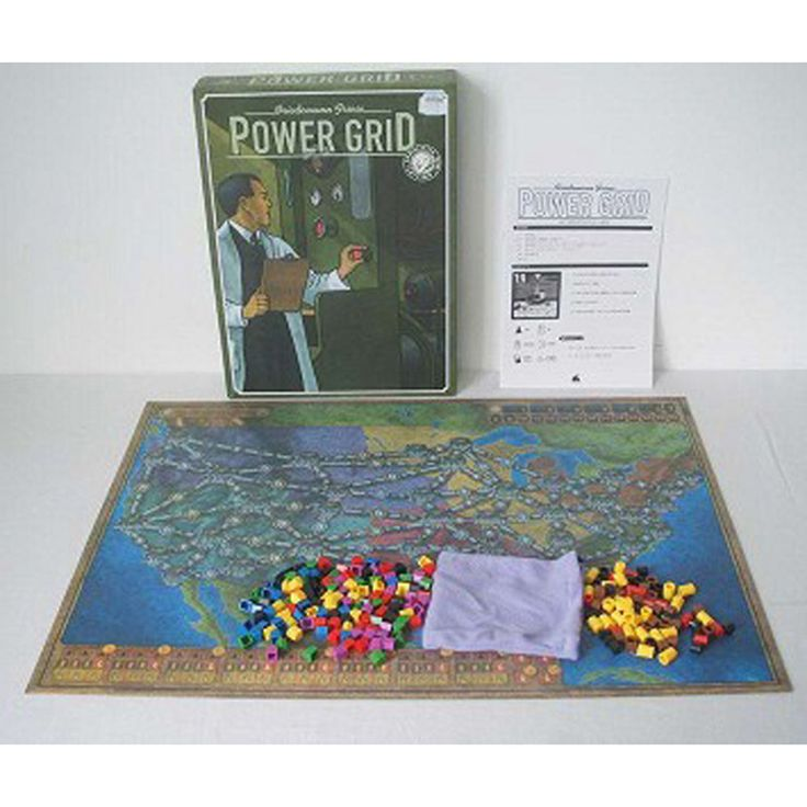 # Sales Price Power Grid Board Game English Verison Basis+Expand Cards Game Germany + United States Map With English Instructions [wsZjME6X] Black Friday Power Grid Board Game English Verison Basis+Expand Cards Game Germany + United States Map With English Instructions [gh8ZWc9] Cyber Monday [S9FAa1]