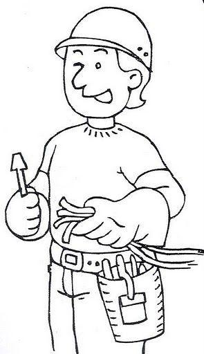 electricista (electrician)
