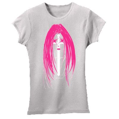 "Ethical Fashion T Shirts for Girls by Salamanda Co -""Annamay"" - Salamanda Co"