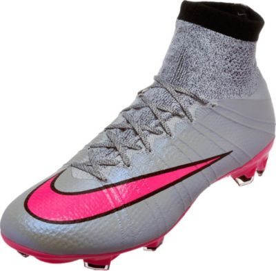 Nike Mercurial Superfly IV Soccer Cleats | SoccerMaster.com