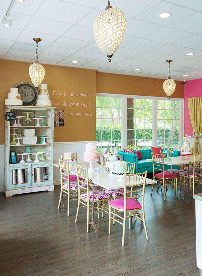 Cake Pop Shops In Orange County