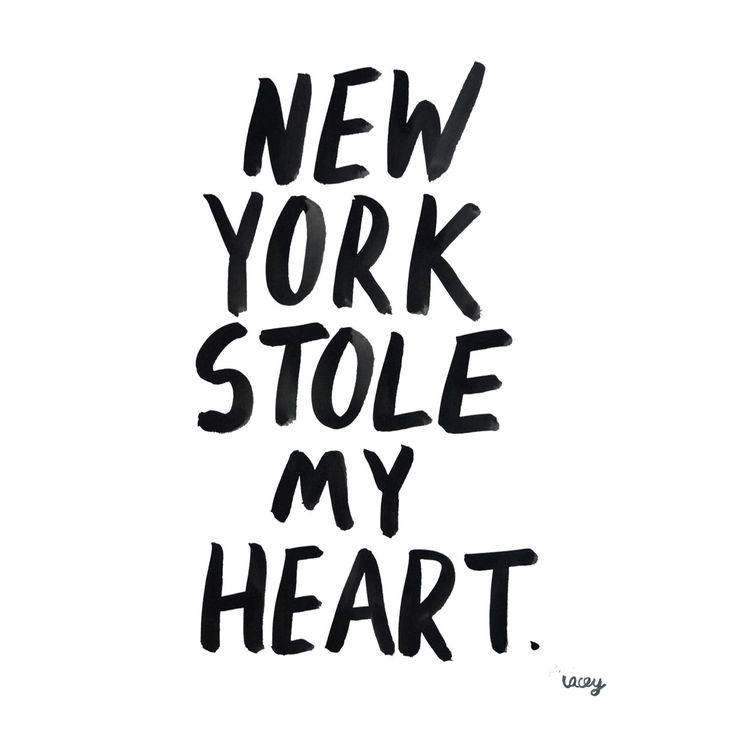 I Love You New York Quotes : 25+ best New york quotes on Pinterest Big city quotes, City quotes ...