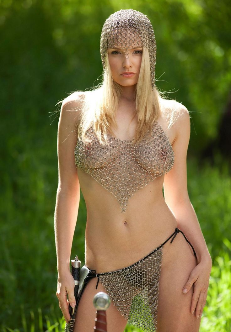 Nude in chains Nude Photos 15
