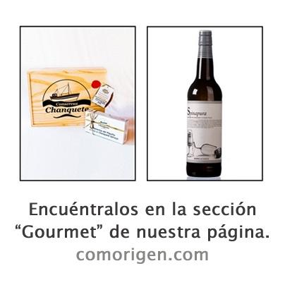 """Llega la hora de la cena y se nos ocurre un tándem perfecto; Pimientos del poquillo rellenos de chanquetes salvajes y para acompañarlo, un vino fino de EspinaPura, ¿qué os parece?  Podéis encontrar estos productos en la sección """"Gourmet"""" de nuestra web (http://comorigen.com/).  #Gourmet #Cena #Vino #Pimientos"""