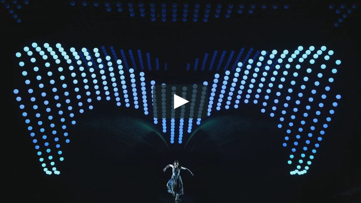 "2047 Apologue  a concept performance in 8 parts  by director Zhang Yimou   this video is the teaser for the last part of the show called ""Weaving Machine""…"