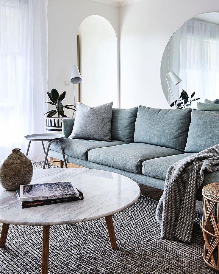 Marble Coffee Table Leather Sofa: Best 25+ Turquoise Sofa Ideas On Pinterest