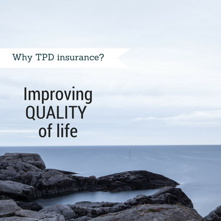 Think about how TPD may work for you? #2  #tpd #insurance #financial #qualityoflife #avantefs   www.avantefinancial.com.au