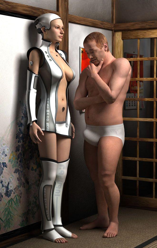 Erotic massage now
