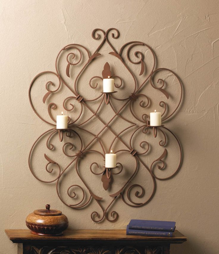 Decorative Wall Candle Holders 1132 best tuscan images on pinterest | tuscan style, decorating