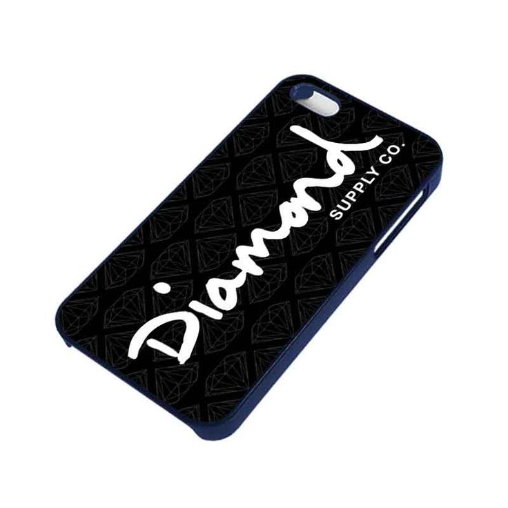 DIAMOND SUPPLY 1 iPhone 4 / 4S Case – favocase