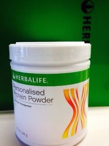 Herbalife Personalised Protein Powder Free Express Post Delivery | eBay