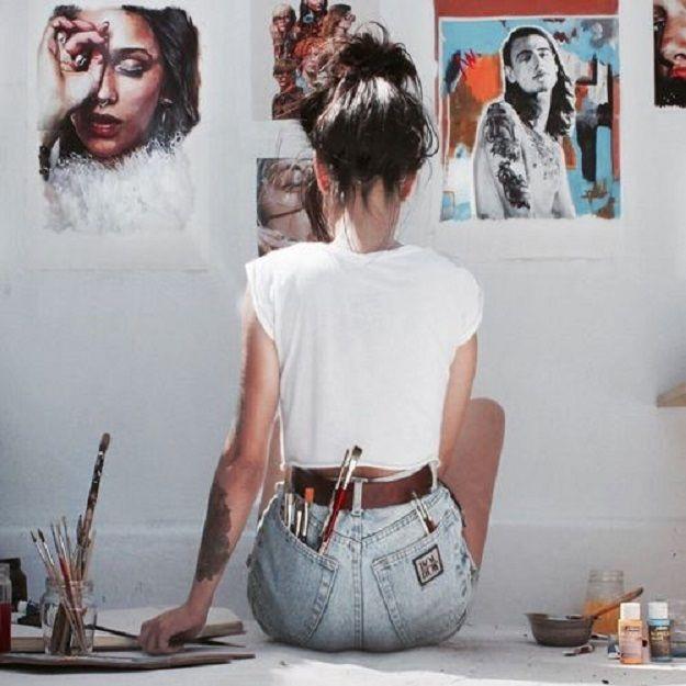 Ennyi: Élet és művészet - Végül is, nem a művészet a cél. Az élet a cél. Az élet. Az emberek élik az életüket és mindegy, hogy milyen fajta munkát végeznek, mind valódi művészek… - Németh György – RP története