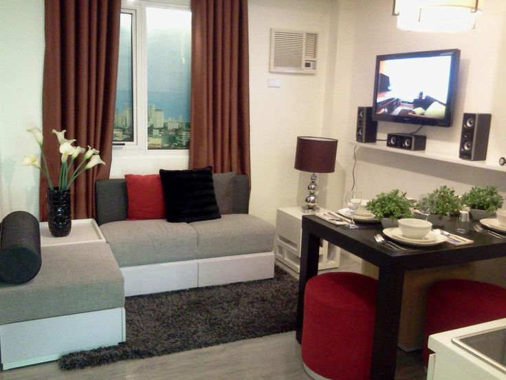 30 best images about dmci model condo units on pinterest for Interior designs for condo units
