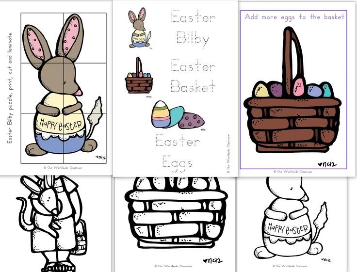 55 Best Bilbies For Easter Images On Pinterest