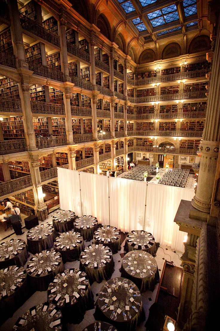 20 best peabody images on pinterest baltimore library wedding im sure they are all in here this is a the peabody library in baltimore