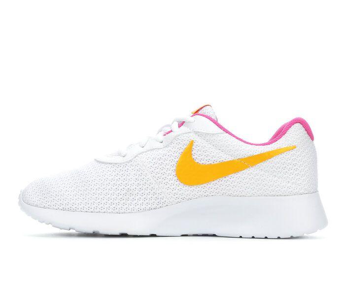 Women's Nike Tanjun Sneakers in White