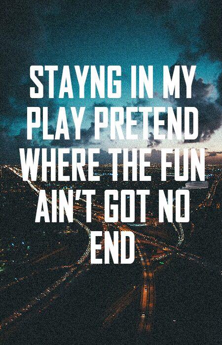 Tove lo lyrics