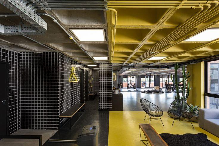 Galeria de Estúdio Pretto / Arquitetura Nacional - 6