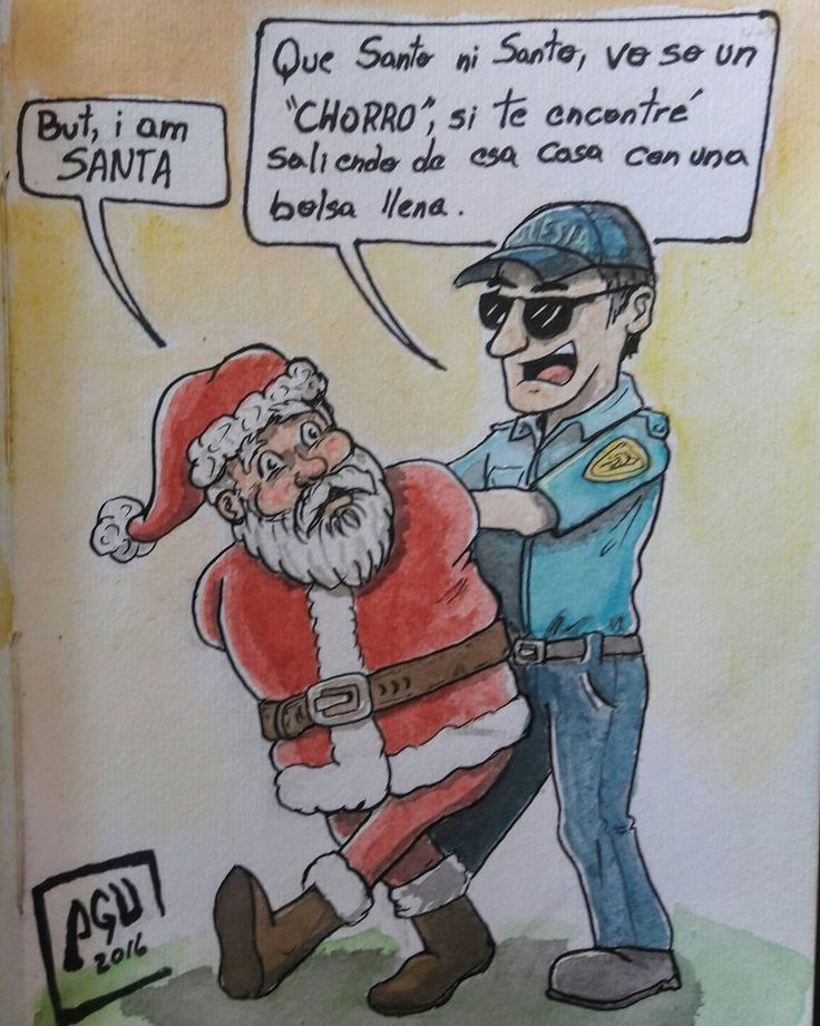 Chiste navideo by Agucho76 on DeviantArt