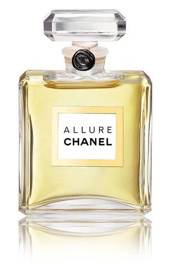 Chanel: Allure parfum