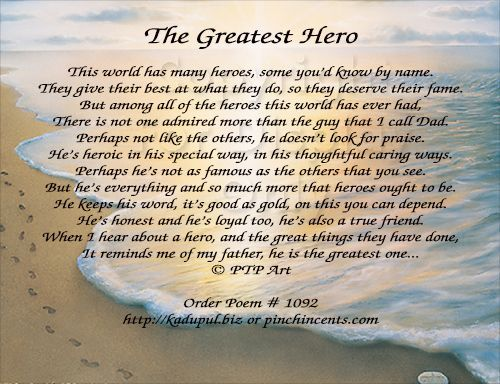 Image result for dads poems from daughter