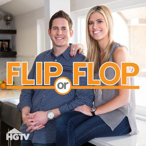 SEE PREMIER HOME STAGING ON EPISODES OF HGTV's Flip or Flop