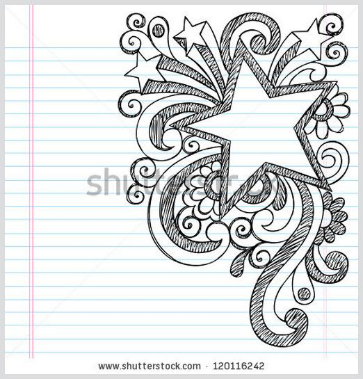 easy to draw border designs frame border designs