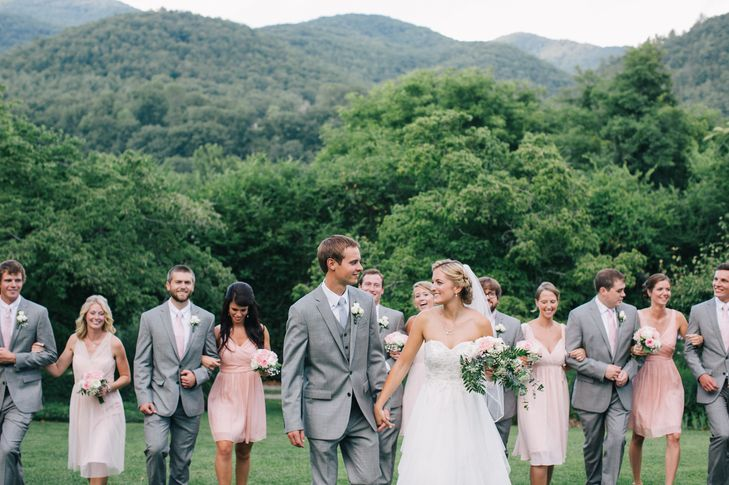 Light Gray Bridesmaid Dresses Knee Length Soft Tulle: 17 Best Ideas About Gray Groomsmen Suits On Pinterest