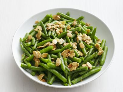 Get this all-star, easy-to-follow Green Beans Almondine recipe from Food Network Kitchen