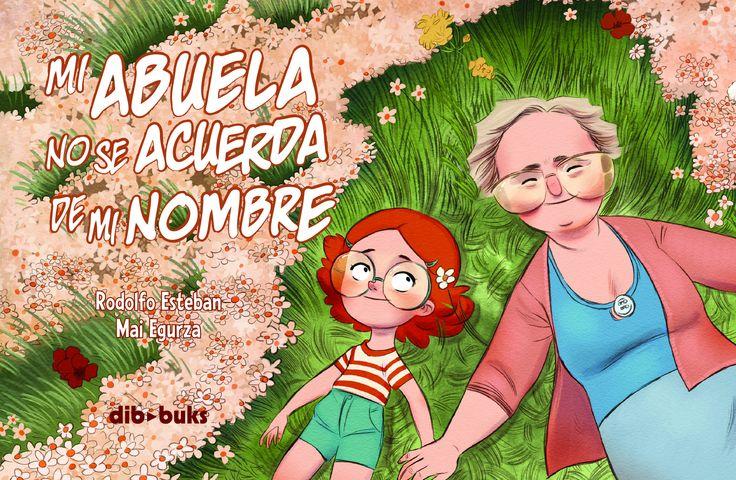 """Mi abuela no se acuerda de mi nombre"" - Rodolfo Esteban (Dibbuks)"