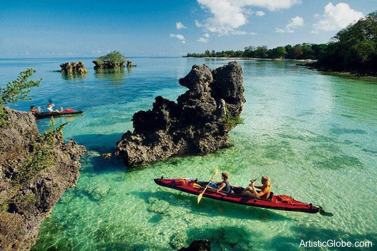 Zanzibar Island Tanzania