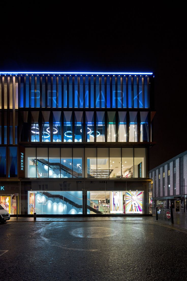 Primark  Newcastle  The design re models an imposing 4 5 storey reinforced   Reinforced ConcretePrimarkHome StoresNewcastlePrincipalEnvelopesRetail British. 25  best ideas about British Home Stores on Pinterest   Sign